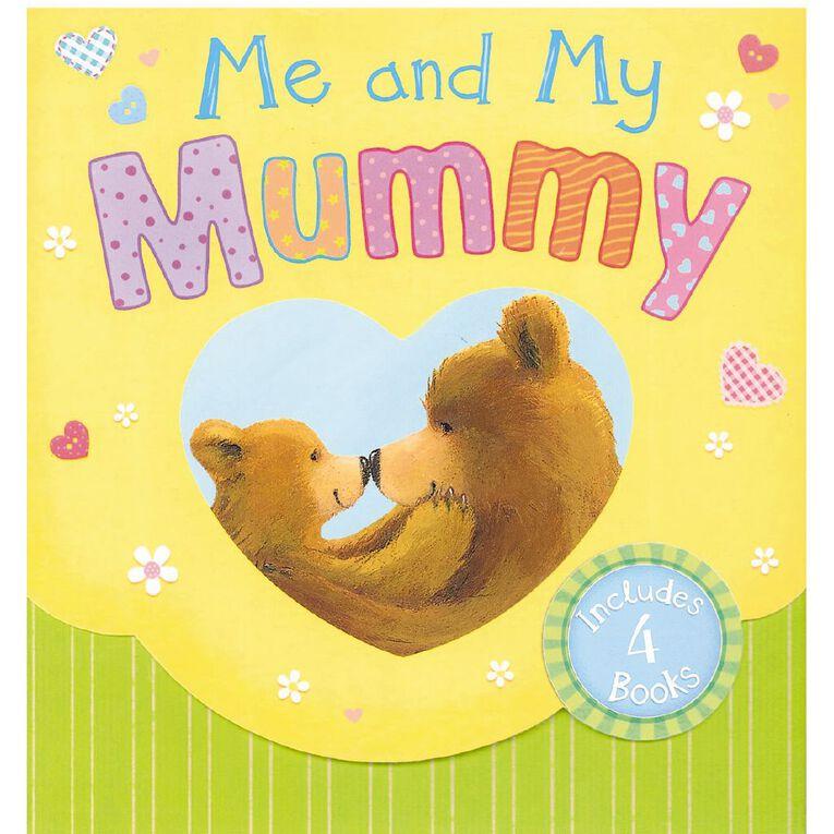 My Little Box: Me & My Mummy, , hi-res