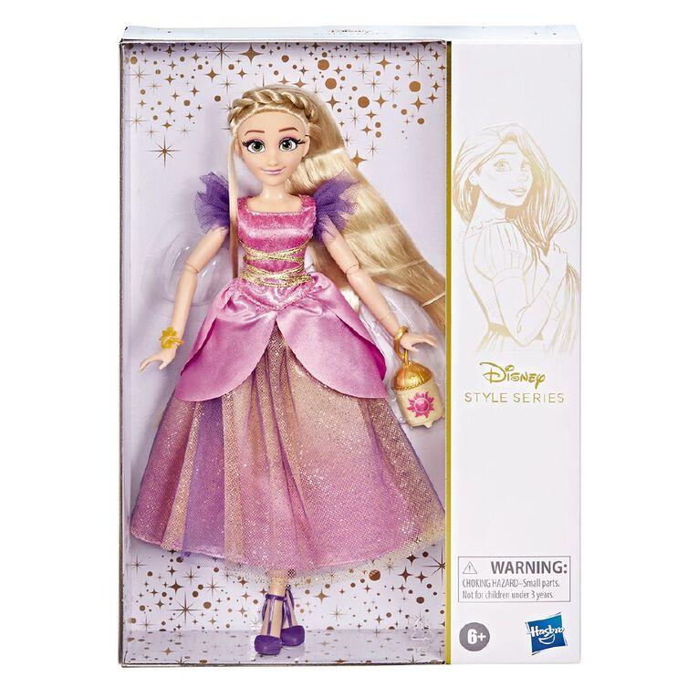 Disney Princess Style Series Rapunzel, , hi-res