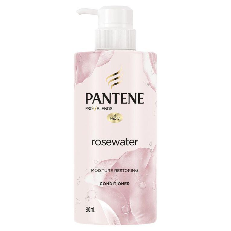 Pantene Micellar Water Rose Water Conditioner 300ml, , hi-res