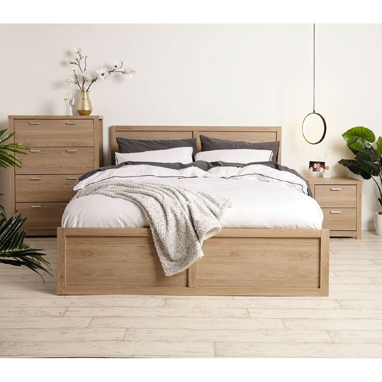 Living & Co Indiana Chest 7 Drawer, , hi-res