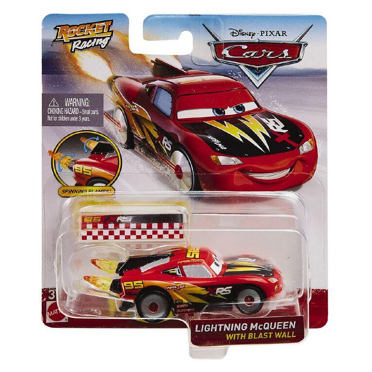 Cars Disney XRS Rocket Racers Assorted, , hi-res