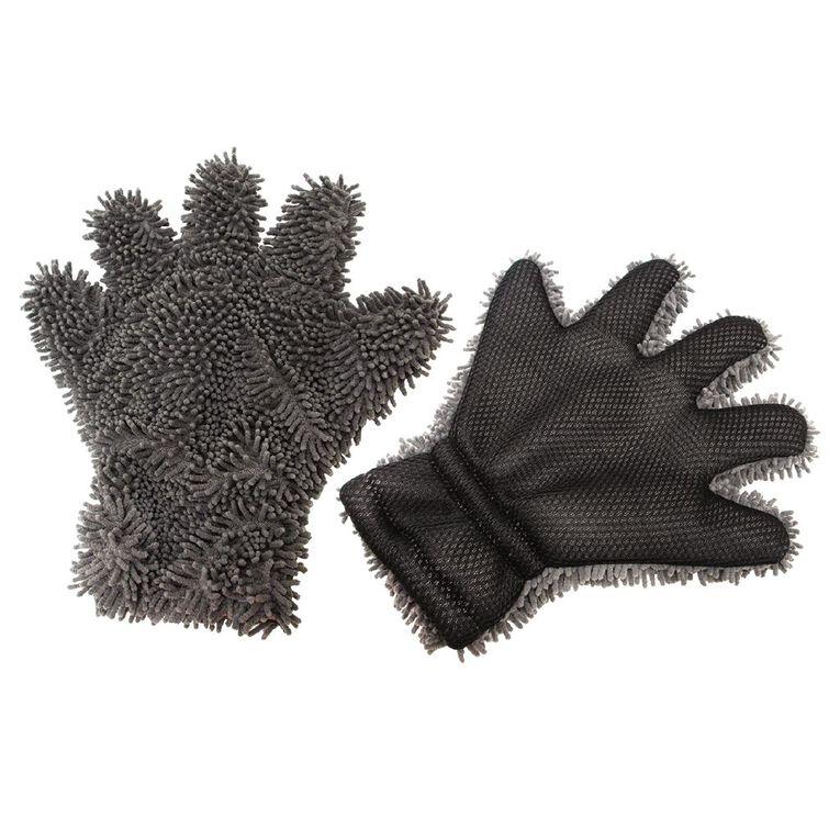 Mako Gorilla Microfibre Wash Mitt, , hi-res