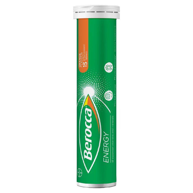 Berocca Performance Orange 30s, , hi-res