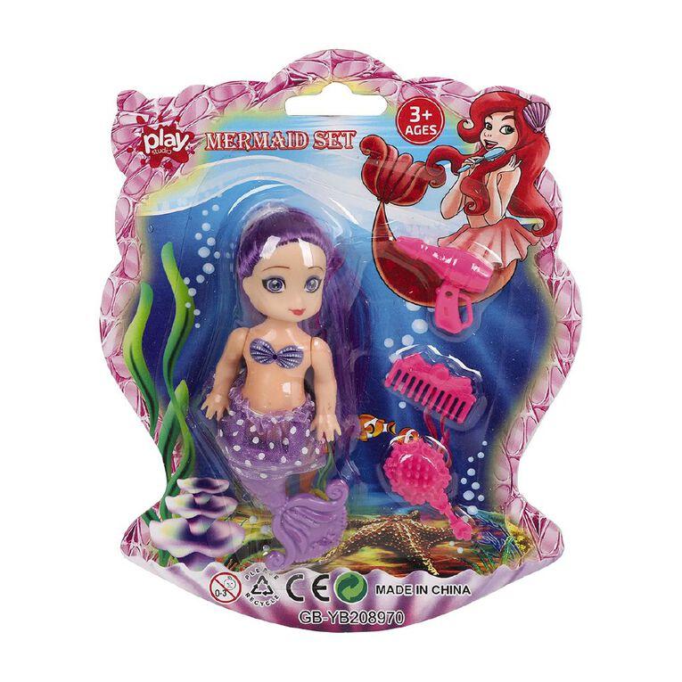 Play Studio Mermaid Set, , hi-res