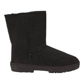 H&H Men's Ramon Slipper Boots