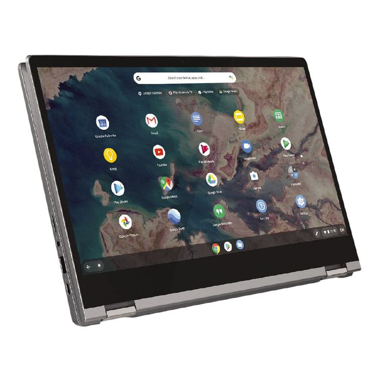 Lenovo IdeaPad Flex 5 Chromebook - 82B8000RAU, , hi-res