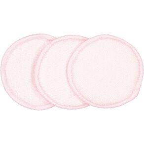 Colour Co. Microfibre Reusable Makeup Removing Pads 3 Pack