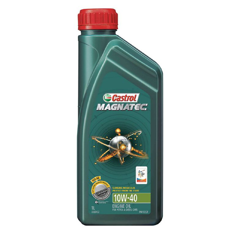 Castrol Magnatec 10W-40 Engine Oil 1L, , hi-res