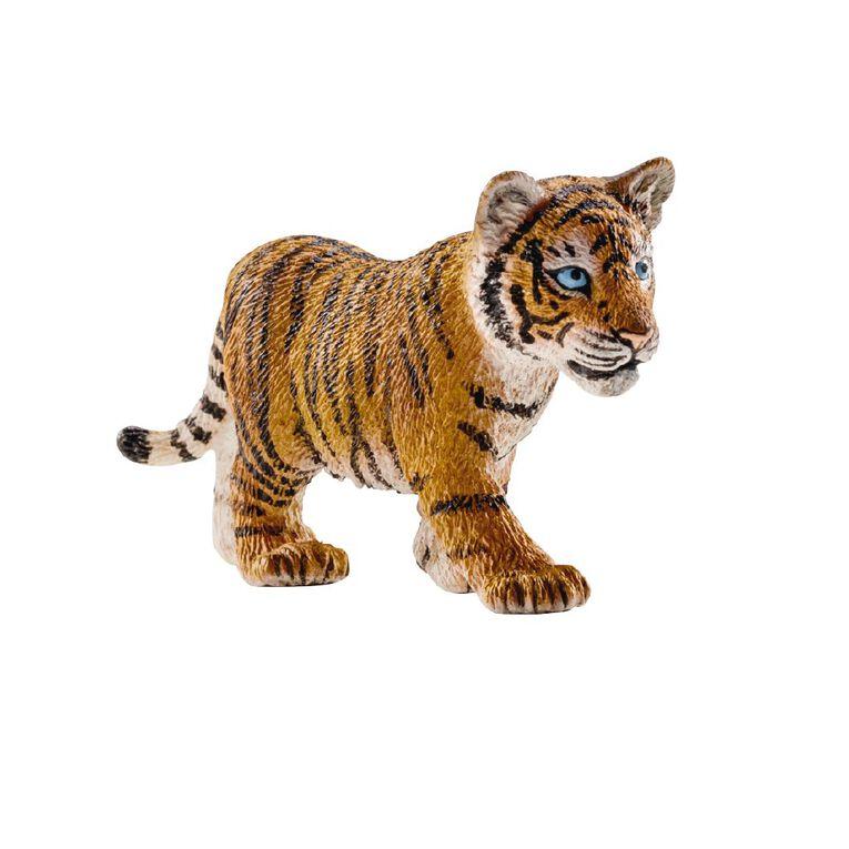 Schleich Tiger Cub, , hi-res