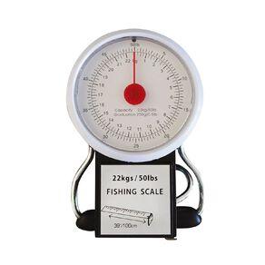 Berkley 50LB Dial Scale