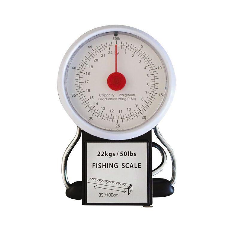Berkley 50LB Dial Scale, , hi-res