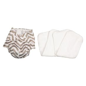 Babywise Reusable Nappy