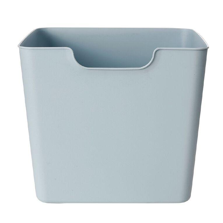 Living & Co Insert Cube Blue, , hi-res