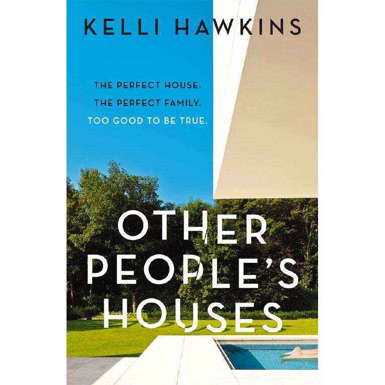 Other Peoples Houses by Kelli Hawkins, , hi-res