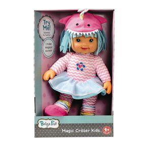 Baby's First Magic Critter Kids