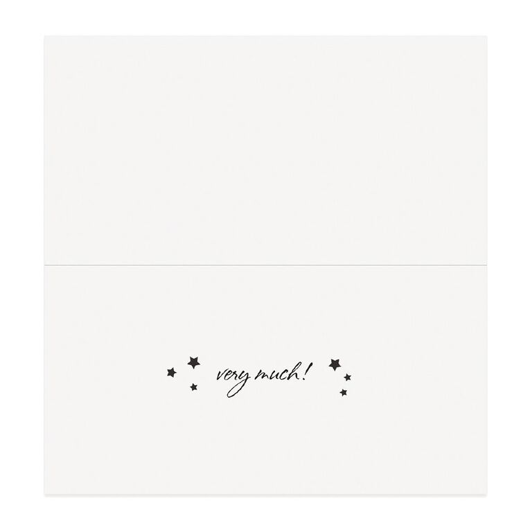 John Sands Thank You Cards with Stars, , hi-res
