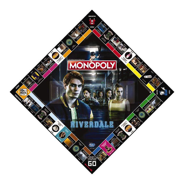 Riverdale Monopoly, , hi-res