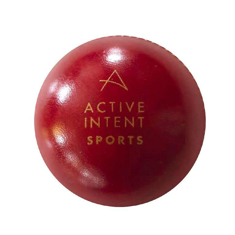 Active Intent Sports Cricket Match Ball, , hi-res