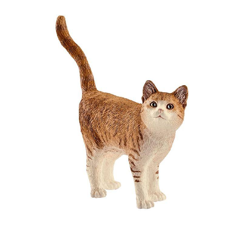 Schleich Cat, , hi-res