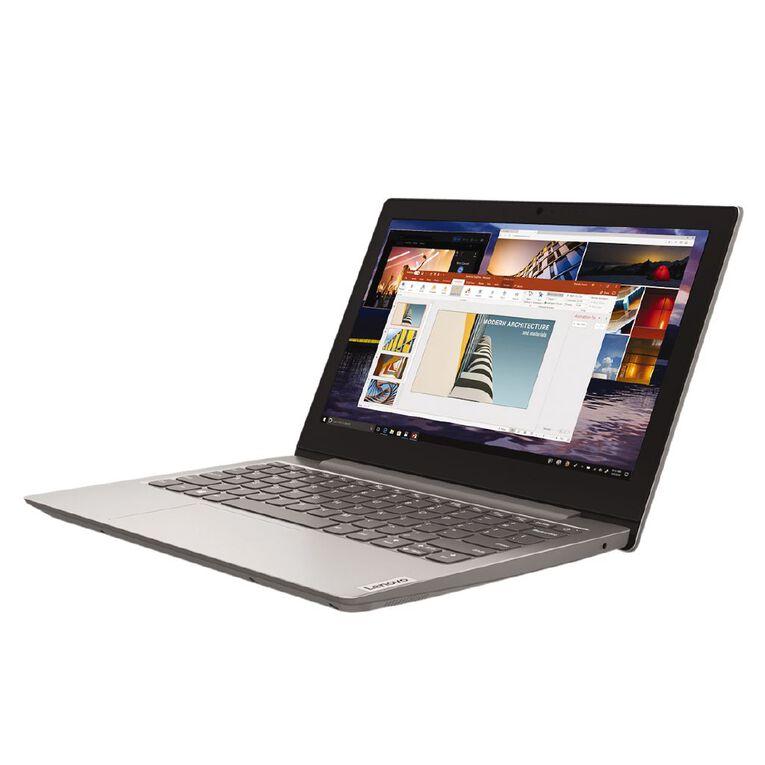Lenovo Ideapad 1 O365 11.6inch HD, , hi-res