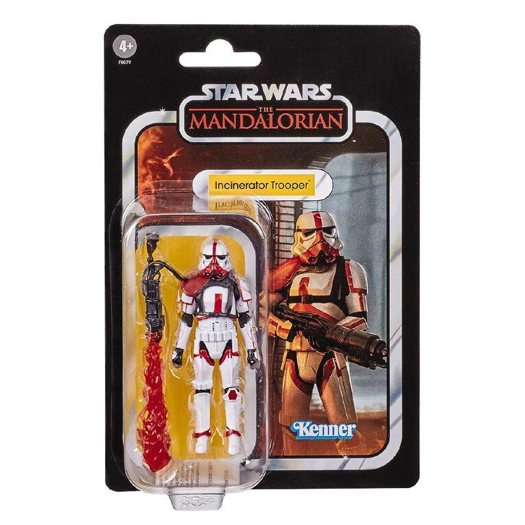 Star Wars Incinerator Trooper Vintage 3.75 Inch Exclusive, , hi-res