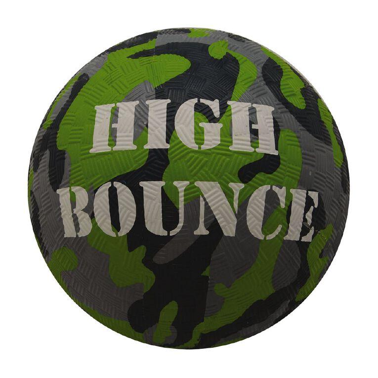Active Intent Super High Bounce Ball Assorted, , hi-res