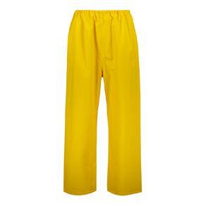 Rivet Waterproof PVC Pants
