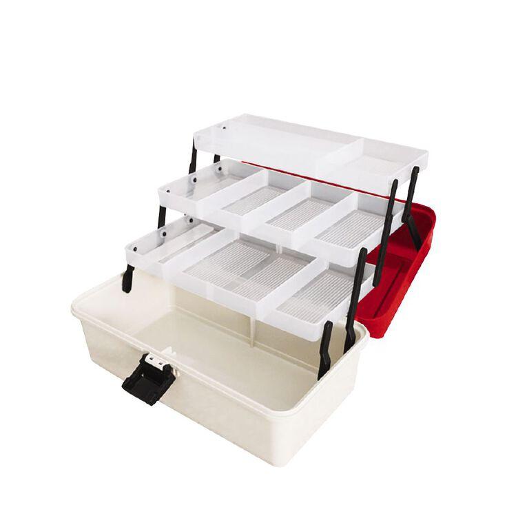 Berkley 3 Tray Tackle Box, , hi-res