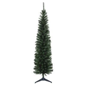 Wonderland Christmas Apartment Tree 316 Tips 1.8m (D)