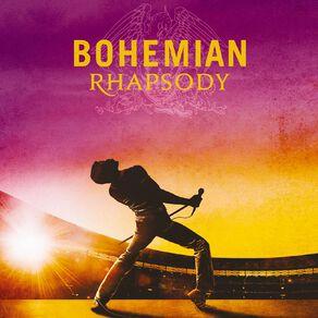 Bohemian Rhapsody CD by Queen 1Disc