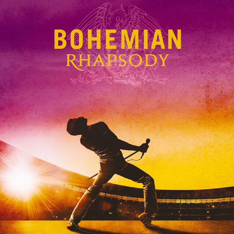 Bohemian Rhapsody CD by Queen 1Disc, , hi-res
