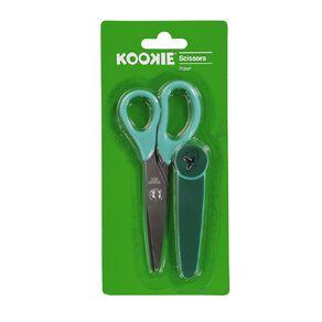 Kookie Rawr Scissors Dino Green