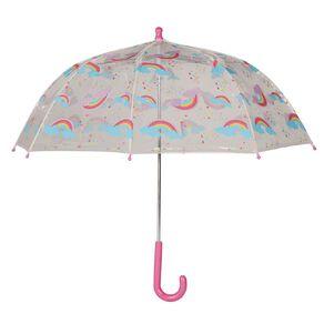 H&H Kids' Rainbow Umbrella