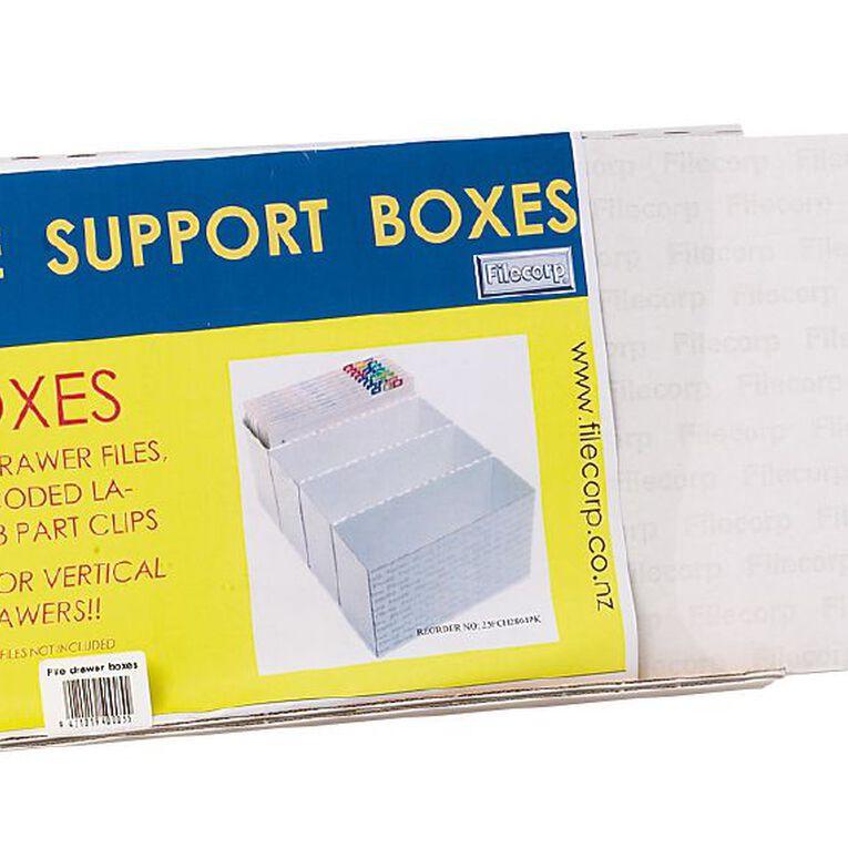 Filecorp Autolock Box 4 Pack, , hi-res