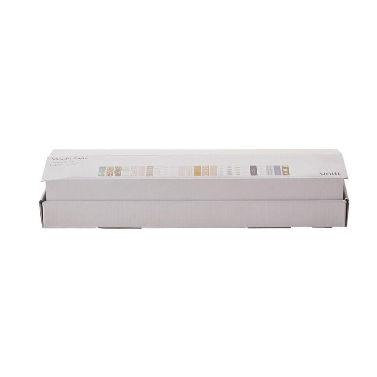 Uniti Washi Tape Single Roll Premium, , hi-res