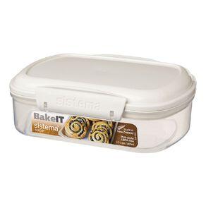 Sistema Bake It Cream 685ml
