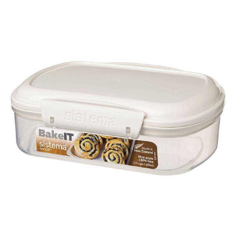 Sistema Bake It Cream 685ml, , hi-res