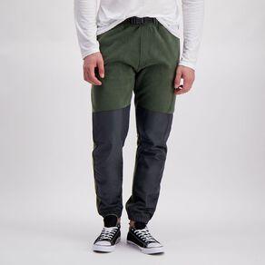 Back Country Bonded Fleece Pants