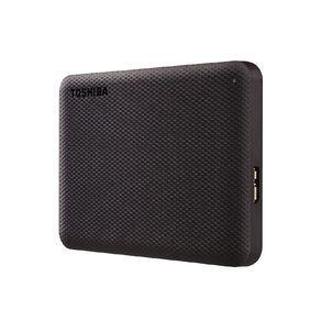 Toshiba Canvio Advance V10 USB 3.0 Portable Hard Drive - 1TB