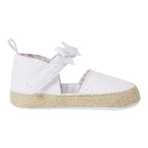 Young Original Infant Broderie Sandals