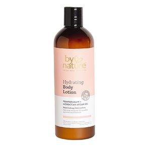 By Nature Pomegranate and Argan Oil Body Lotion 500ml