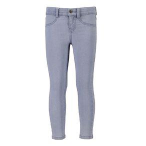 Young Original Girls' Stretch Skinny Jeans
