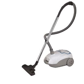 Living & Co Vacuum Bagged 2200w White / Teal
