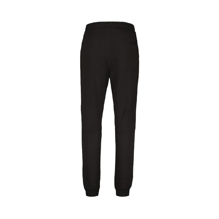 Garage Men's Knee Panel Pants, Black, hi-res