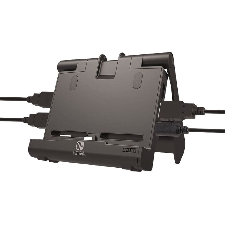 Hori Switch Multiport USB PlayStand, , hi-res
