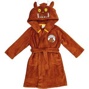 Gruffalo Kids' Robe