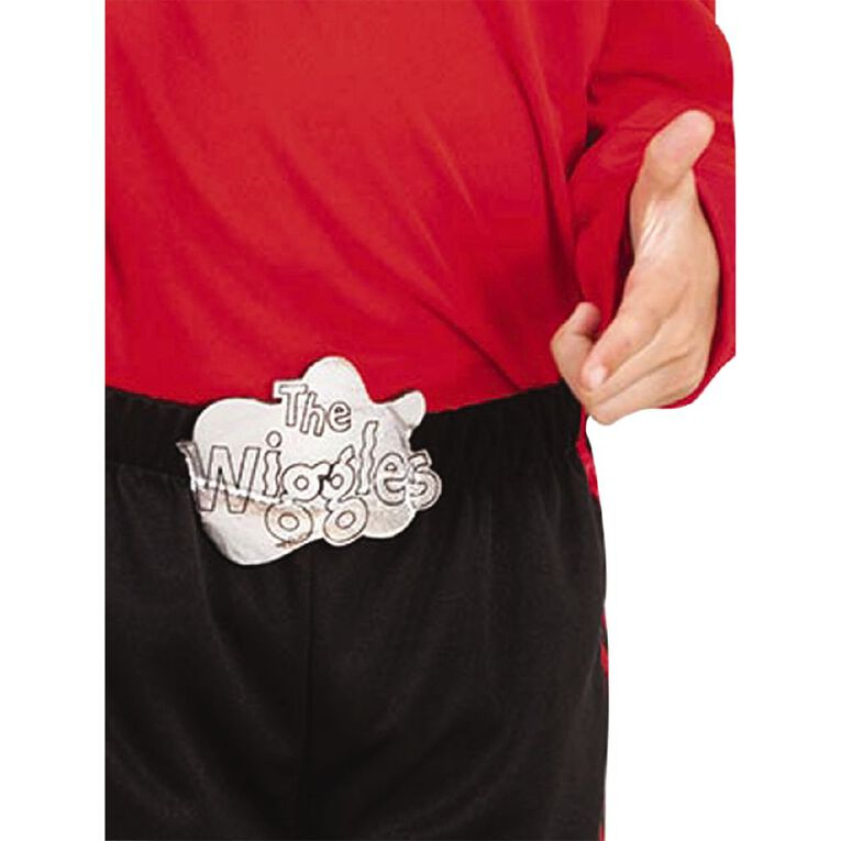 Wiggles Simon Deluxe Costume -Size Toddler, , hi-res