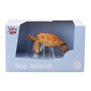 Play Studio Sea Animal Assorted