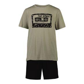 H&H Kids' Short Sleeve Pyjamas