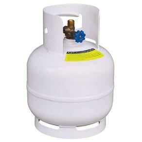 Gas Cylinder LPG 2kg